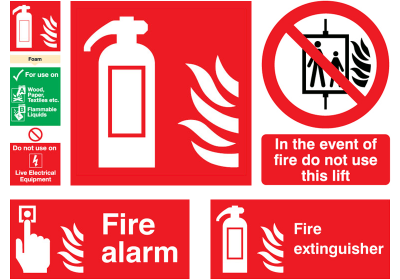 fire-equipment-safety-signs-montage